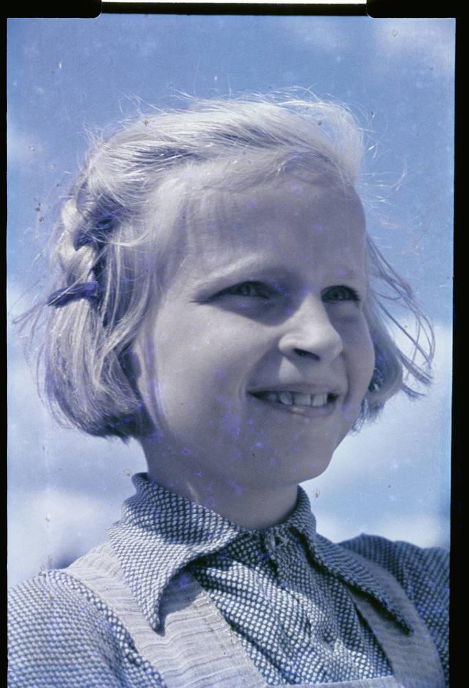 Les photos de Cecil F. S. Newman a Berlin 1945/46 085