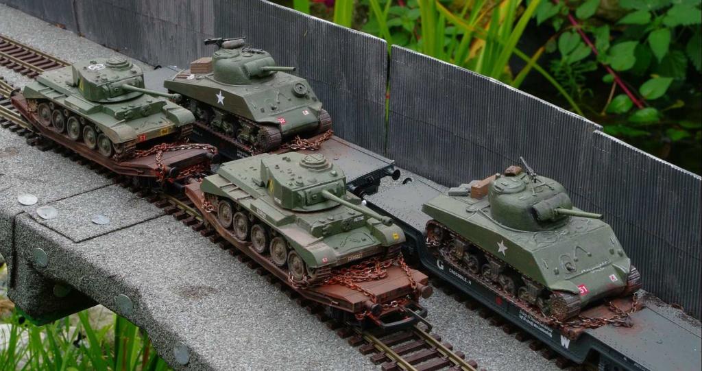 Trains miniatures allies 0910