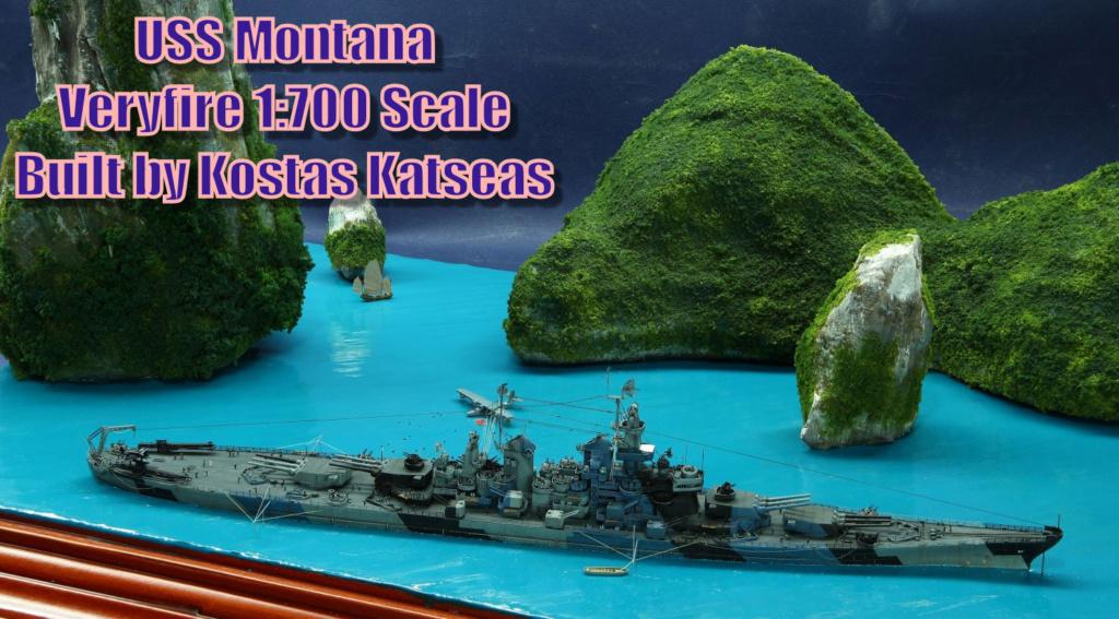 Les dioramas de Kostas Katseas 1-70010