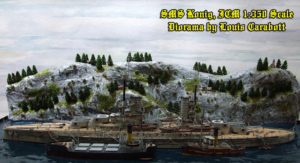 Les dioramas de Kostas Katseas 11111
