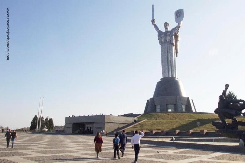 Les six monuments les plus impressionnants de Russie 111110