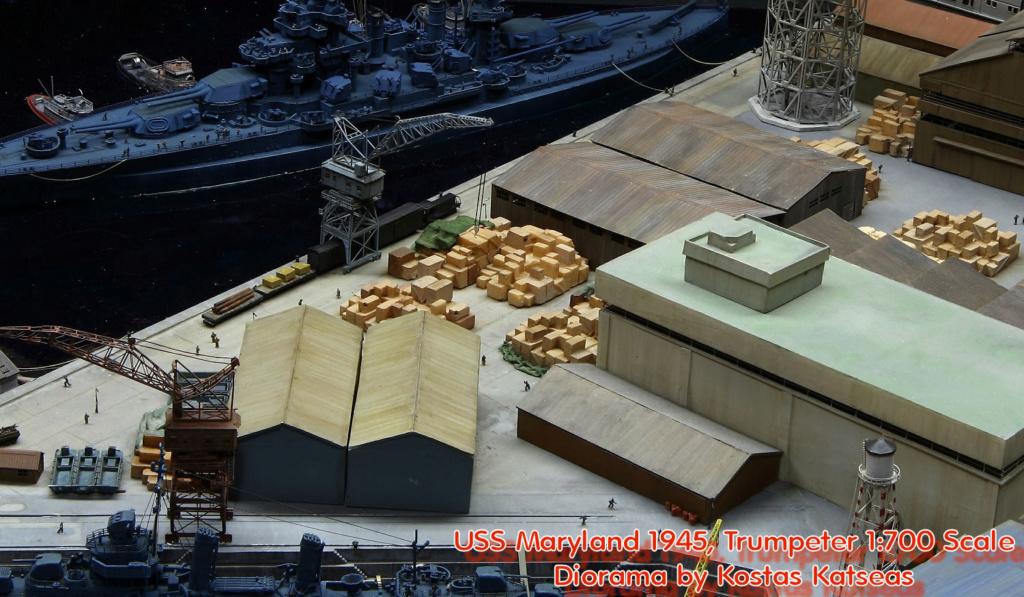 Les dioramas de Kostas Katseas 111210