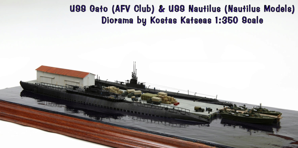 Les dioramas de Kostas Katseas 11310
