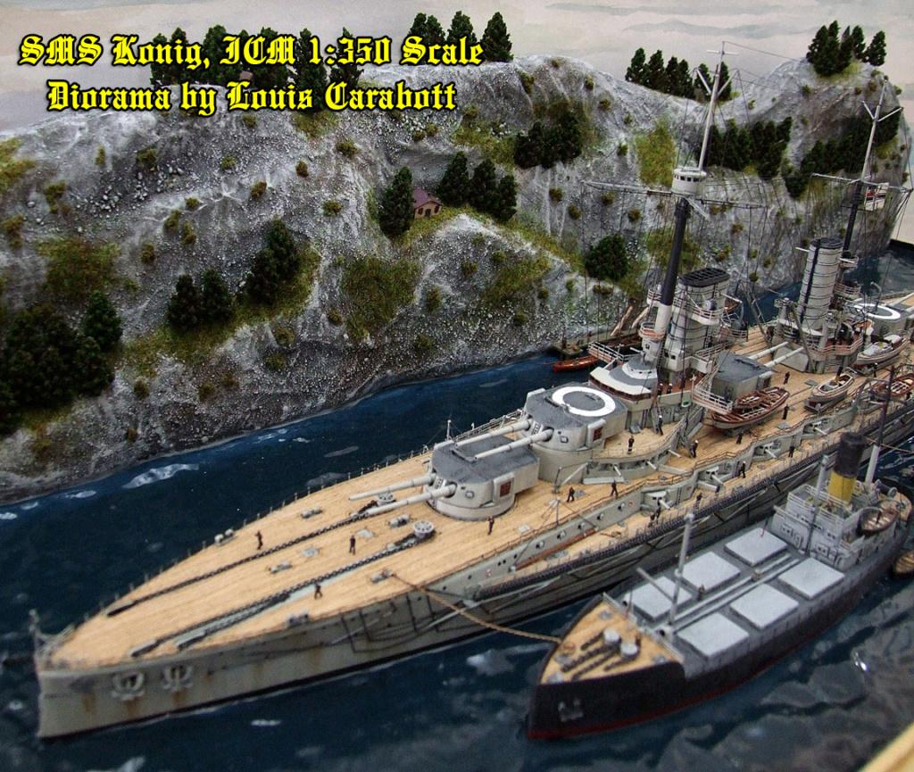 Les dioramas de Kostas Katseas 11311