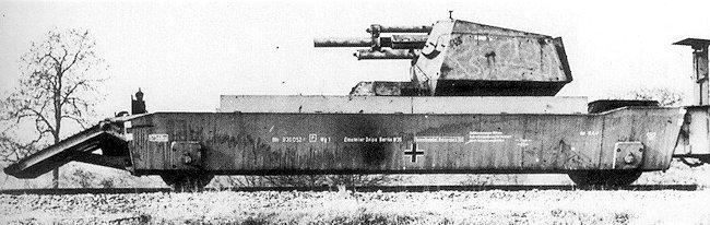 Canon fixe sur chassis de char - Page 2 122mm-12