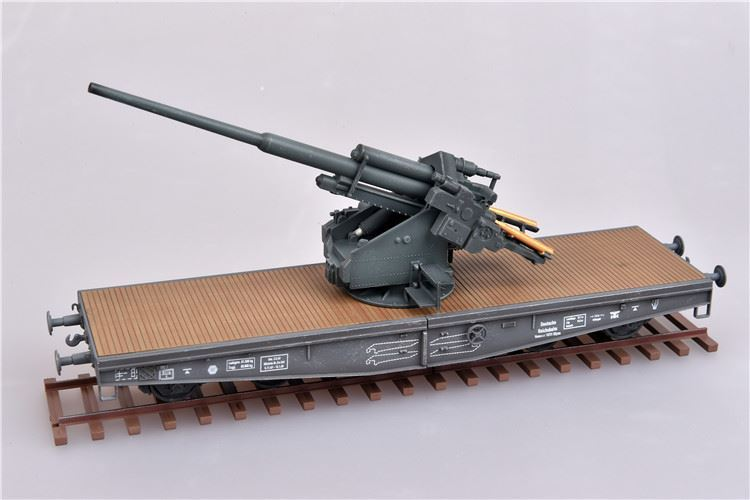 Modelcollect  1/72e - Page 2 128mm_10