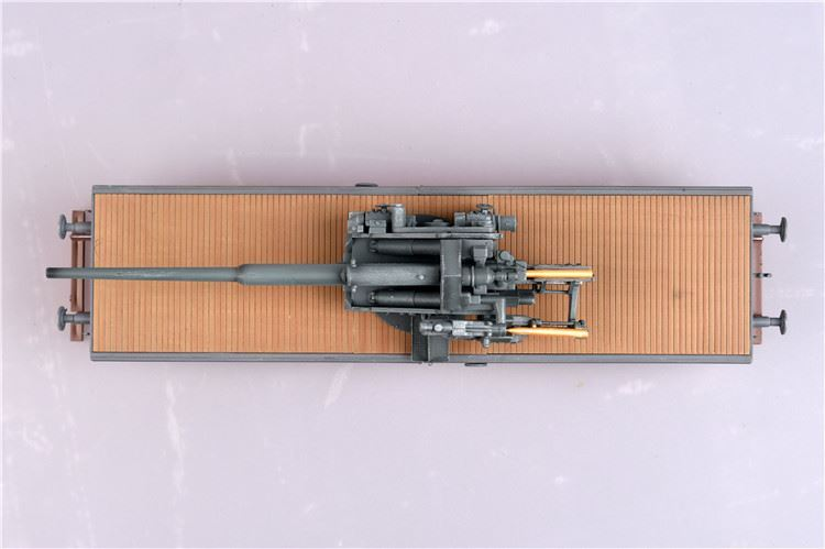 Modelcollect  1/72e - Page 2 128mm_11