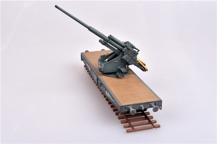 Modelcollect  1/72e - Page 2 128mm_12