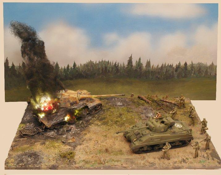 Faire des explosions et des tirs réalistes 135___10