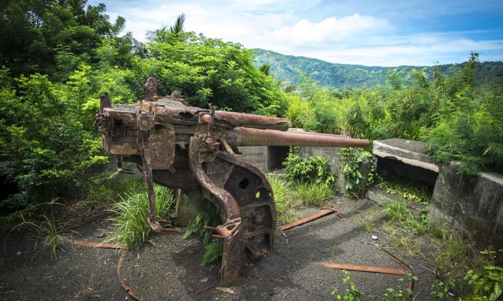 Rabaul,forteresse imprenable 1400_110
