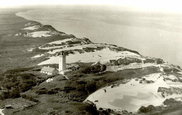 Erosion des plages 192010