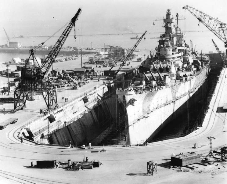 Les cochons marins! 1945_011