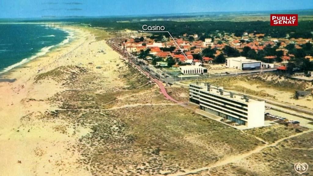 Erosion des plages 196711