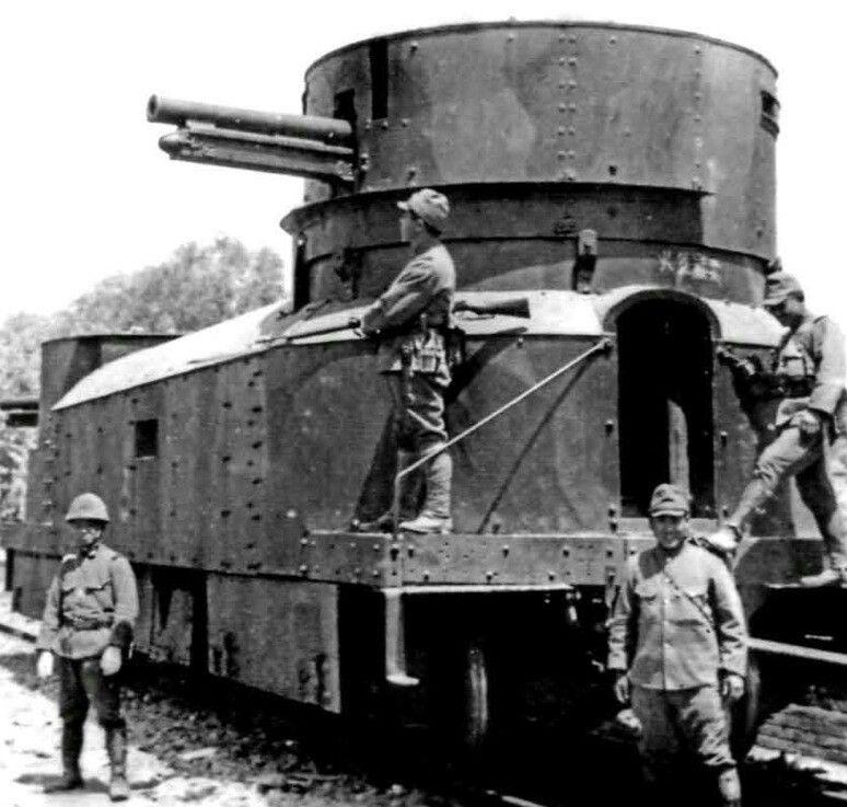 Trains blindes japonais en Mandchourie - Page 2 1_15