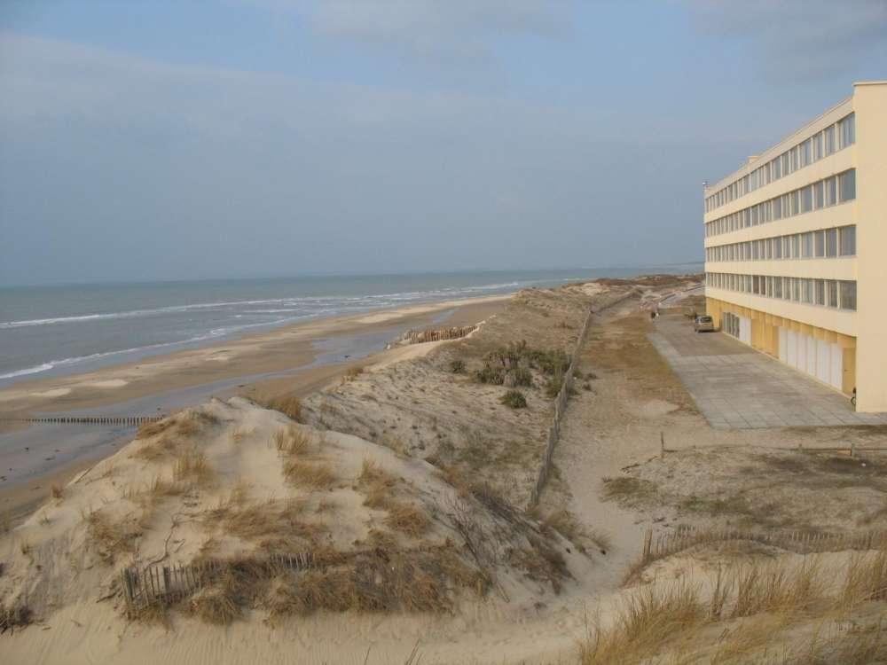 Erosion des plages 201010