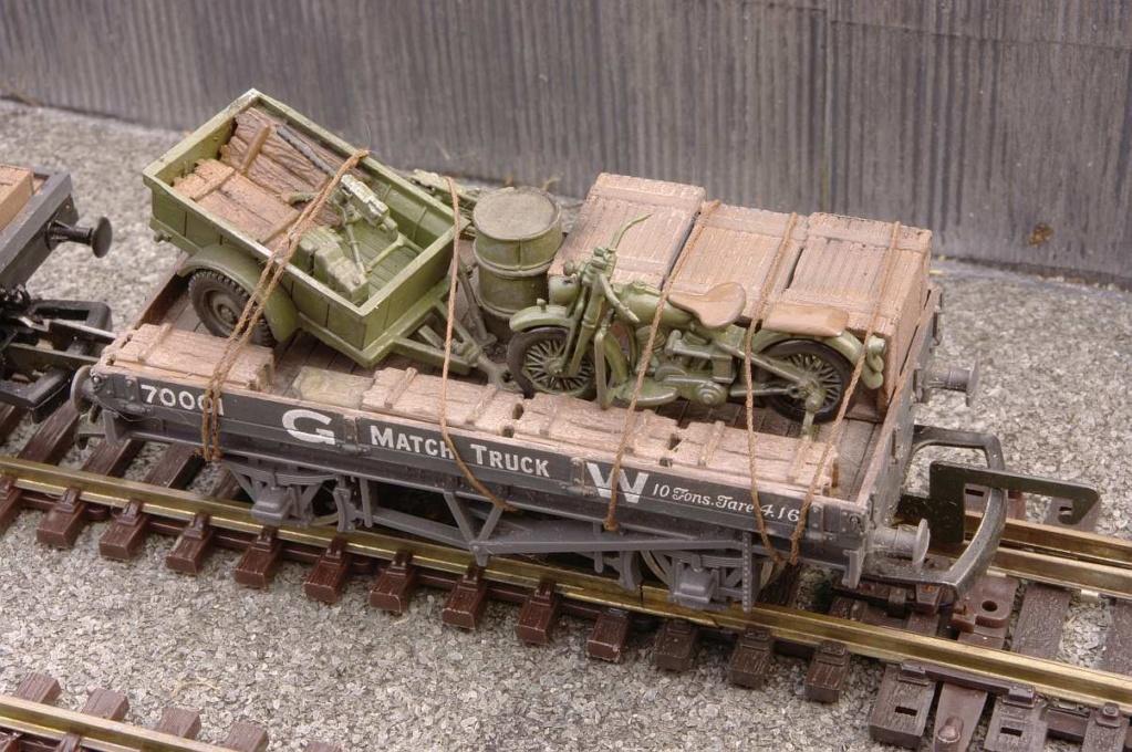 Trains miniatures allies 2110