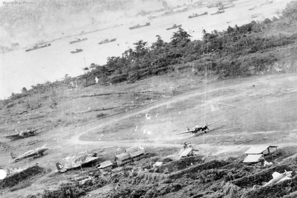 Rabaul,forteresse imprenable 251st_10