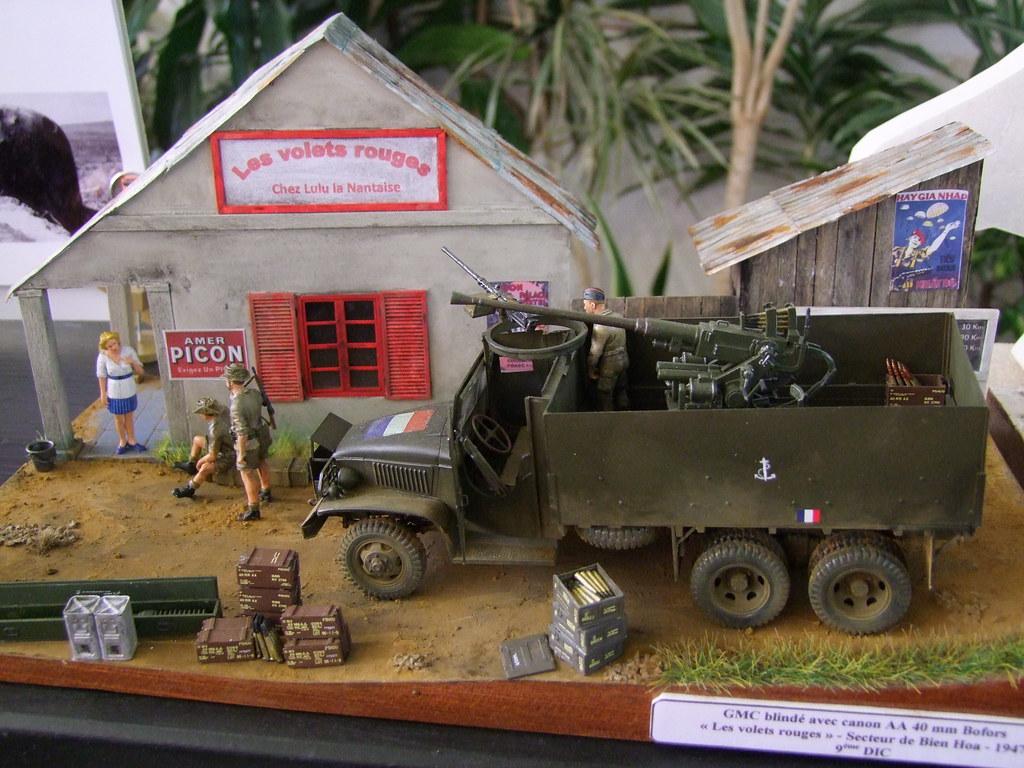 Modelisme guerre d Indochine 28065510