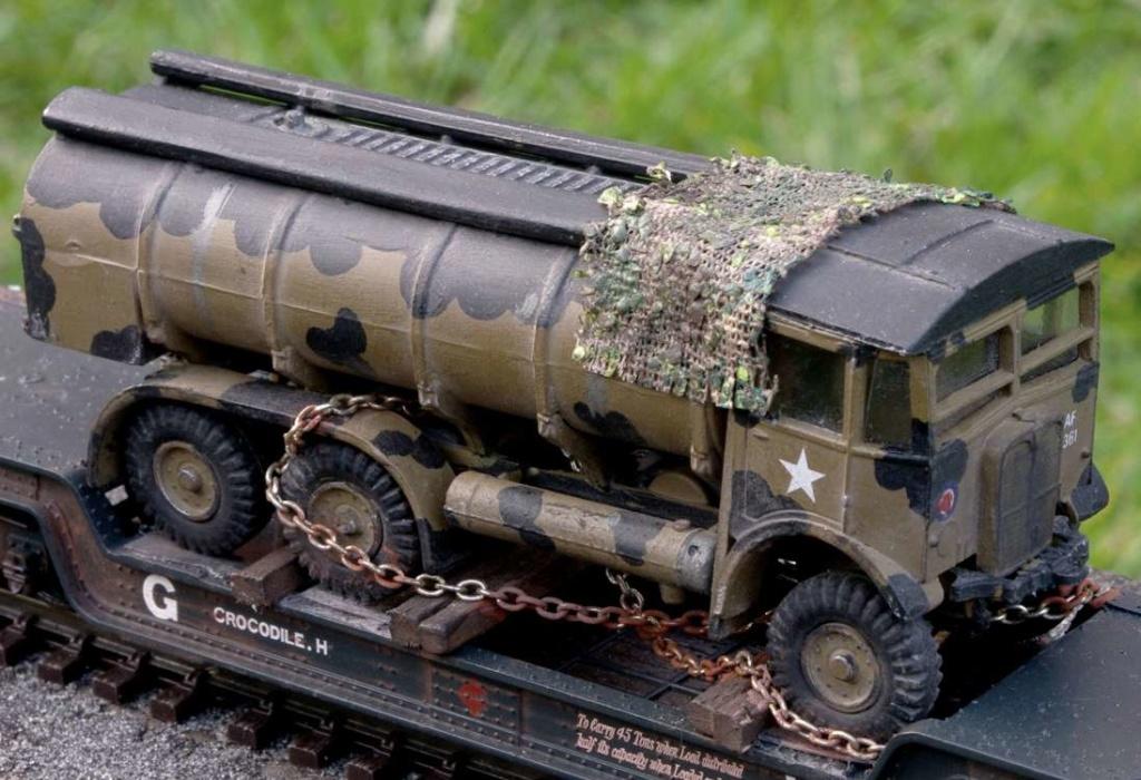 Trains miniatures allies 3010
