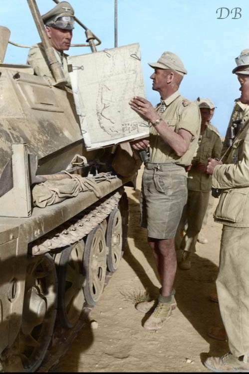Les vehicules de Commandement de Rommel 4_romm10