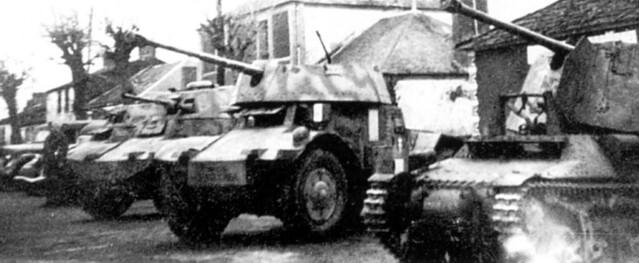 Vehicules recuperes par les FFI -1944 5_cm_p12
