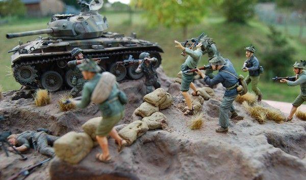 Modelisme guerre d Indochine 76b11710
