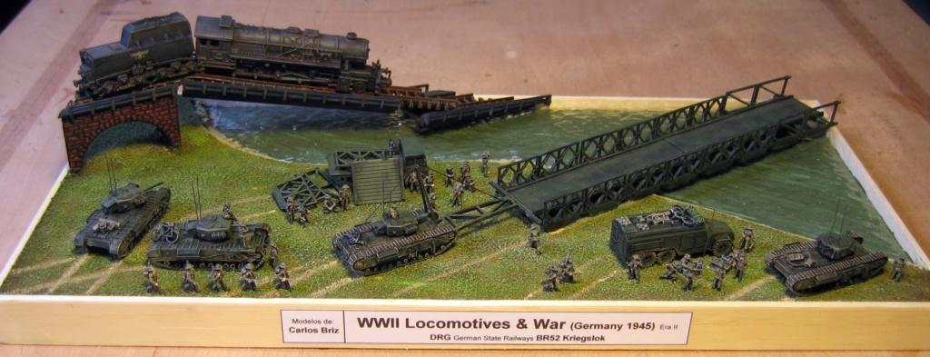 Diorama 10mm de Carlos Briz WWII - Page 2 810