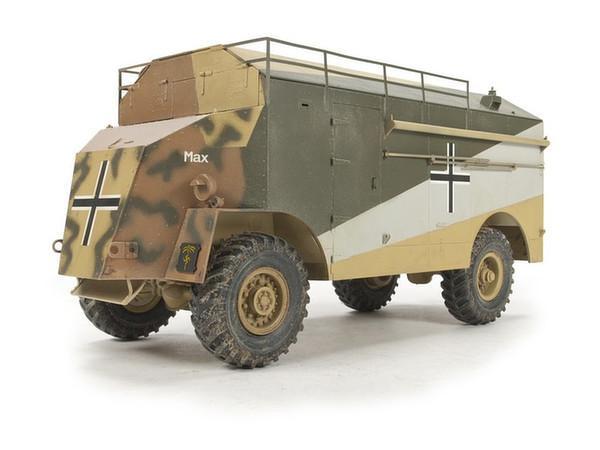 Les vehicules de Commandement de Rommel Afvfv310