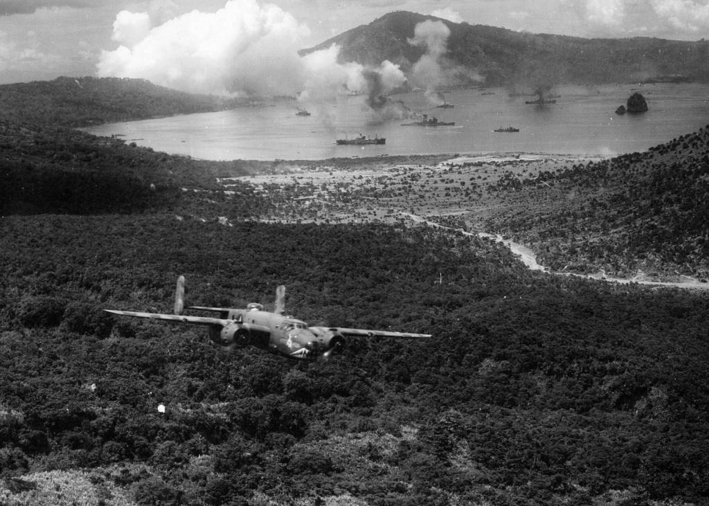 Rabaul,forteresse imprenable Air_mi10
