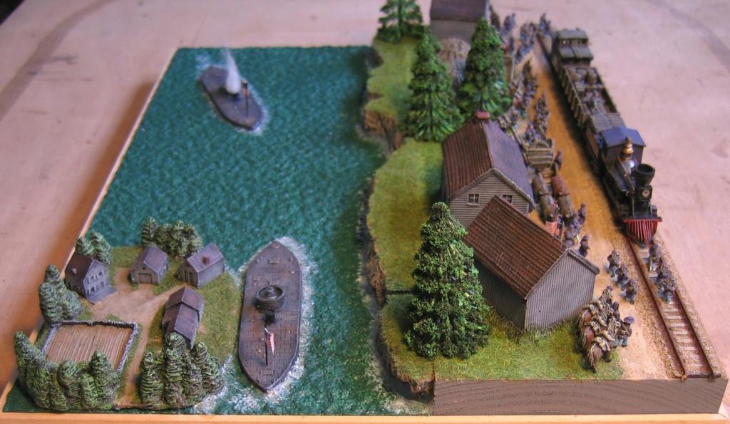 Les dioramas d autres epoques de Carlos Briz Am1510