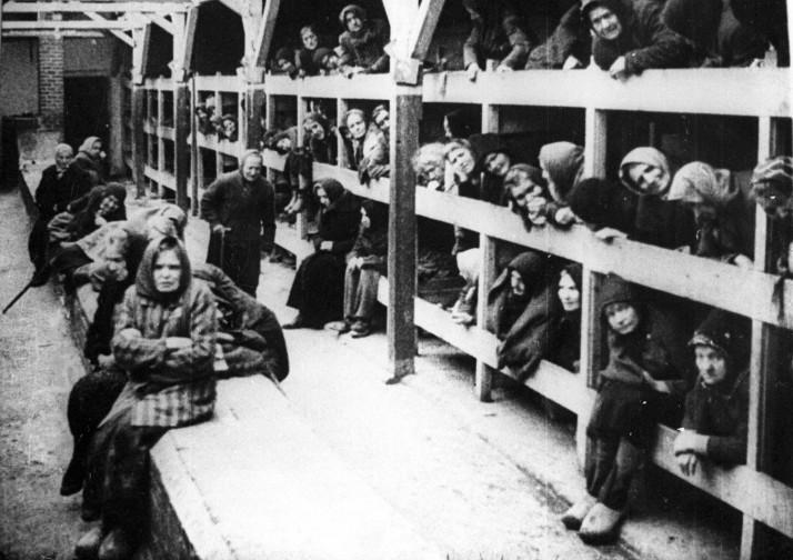 Faut-il laisser disparaître le camp d'Auschwitz ? As10