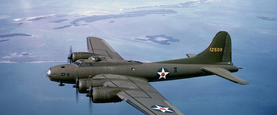 Epaves B-17 en Papouasie Nouvelle Guinee B-17e_10
