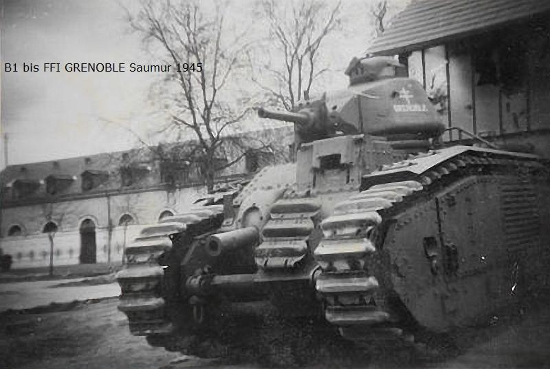 Vehicules recuperes par les FFI -1944 B1bis_12