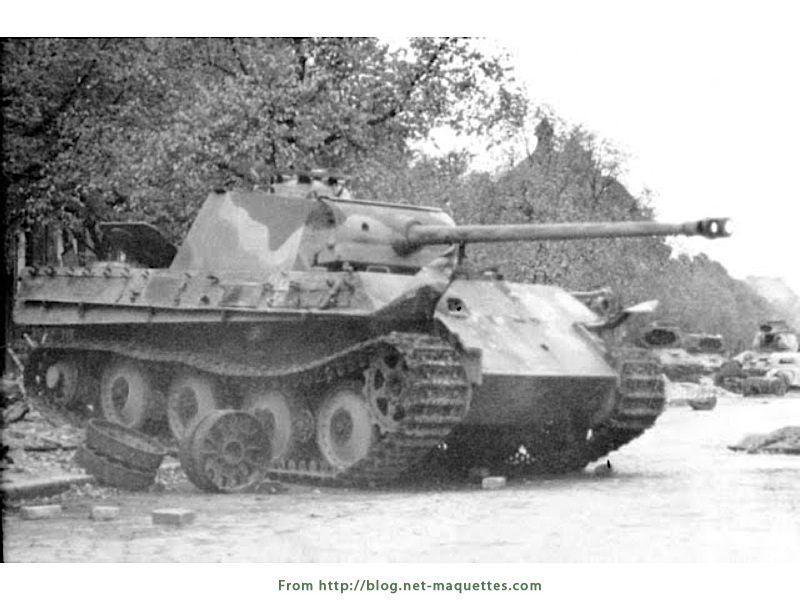 Les photos de Cecil F. S. Newman a Berlin 1945/46 Berlin52