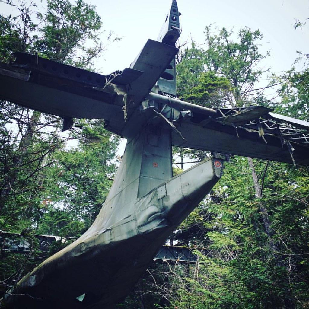 Zone de crash bombardiers et autres Canada13