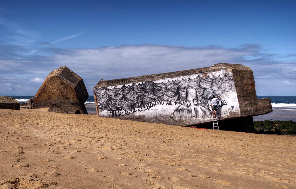 Bunker art - Page 2 Capbre11