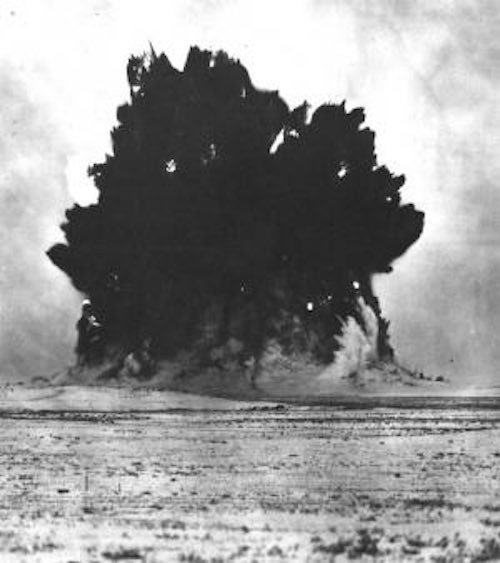 Polygone nucléaire de Semipalatinsk Chagan10