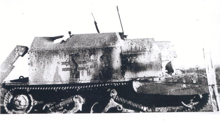 Vehicules recuperes par les FFI -1944 Chenil10