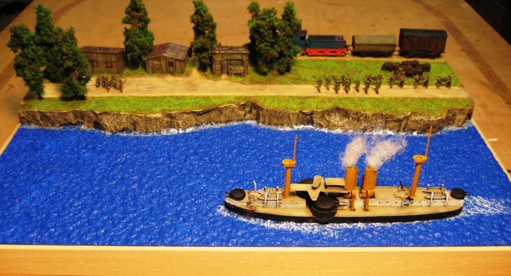 Les dioramas d autres epoques de Carlos Briz China711