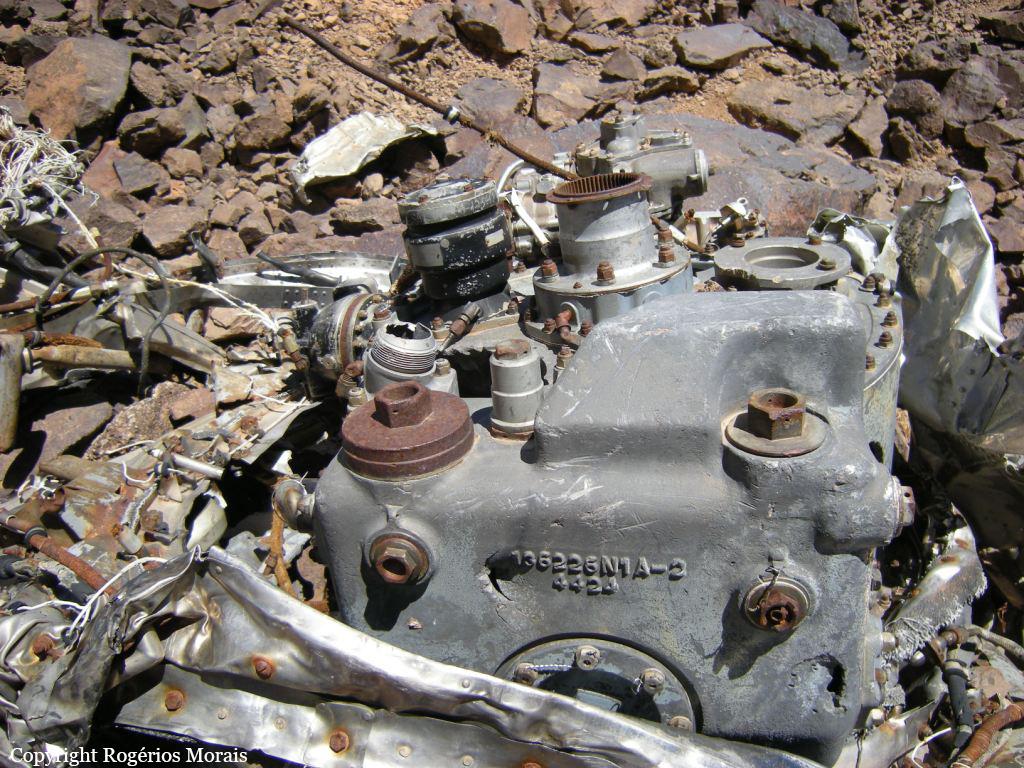Zone de crash bombardiers et autres Conste11