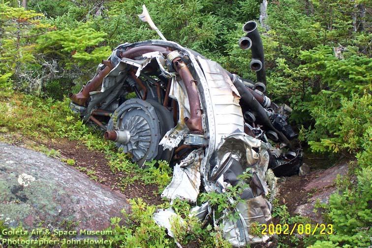 Zone de crash bombardiers et autres Convai15