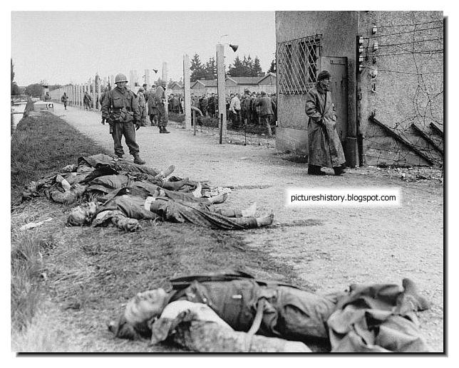 Les allies devenus violeurs et assassins? Dachau14