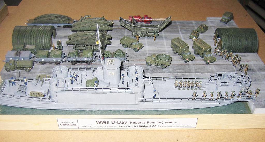 Diorama 10mm de Carlos Briz WWII - Page 2 Dio50310