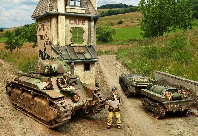 Diorama 1/35  (2012) - Page 8 Dio_d210