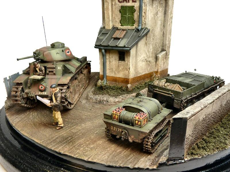 Diorama 1/35  (2012) - Page 8 Dio_d211
