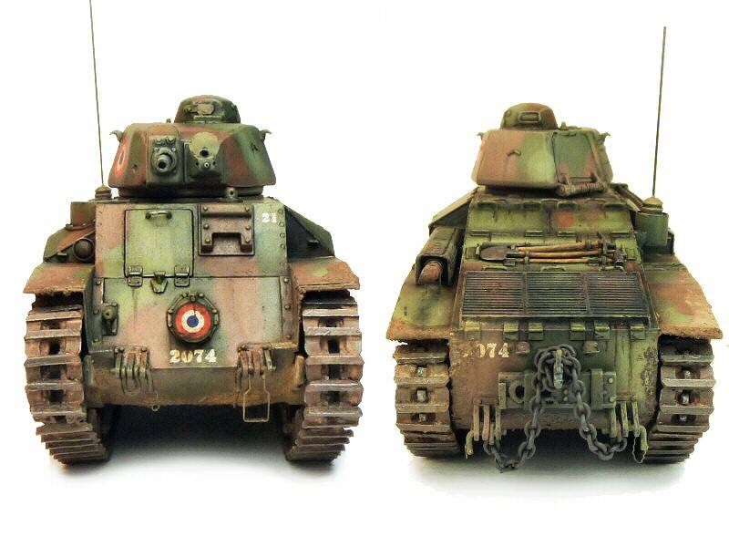 Diorama 1/35  (2012) - Page 8 Dio_d213