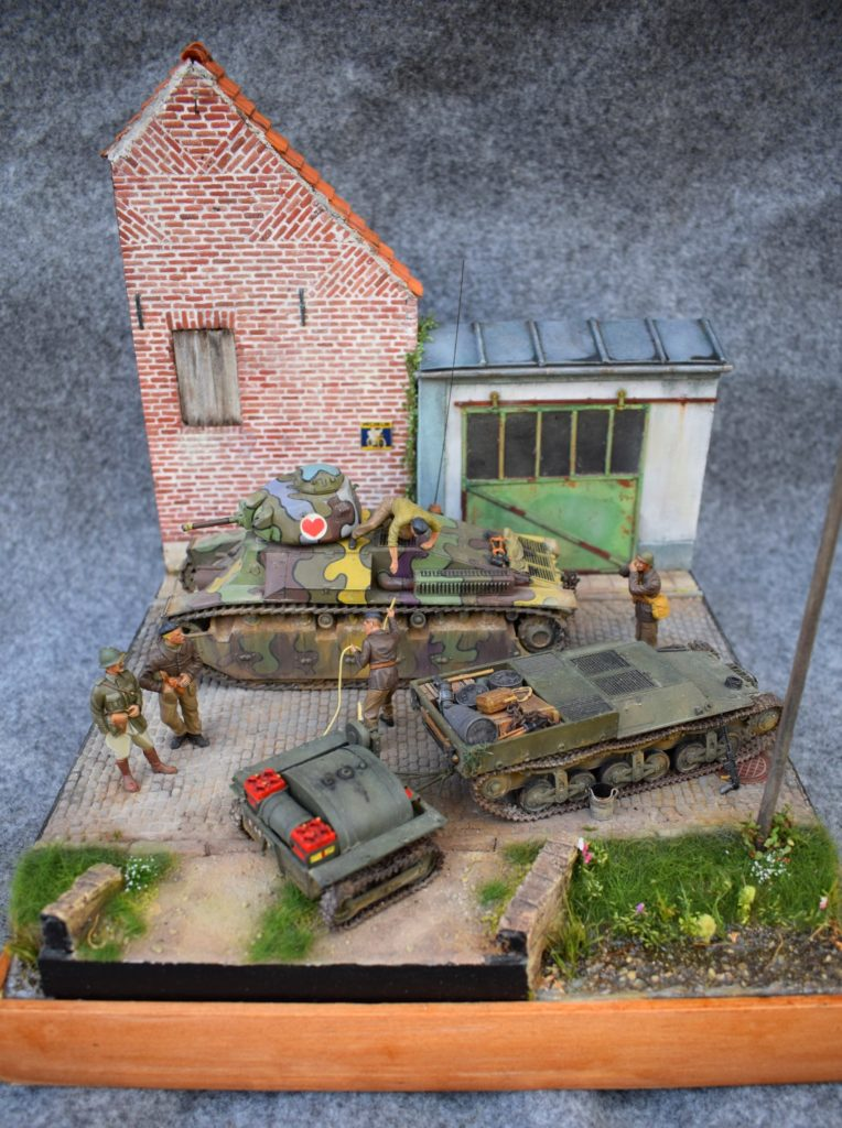Diorama 1/35  (2012) - Page 8 Dio_d214