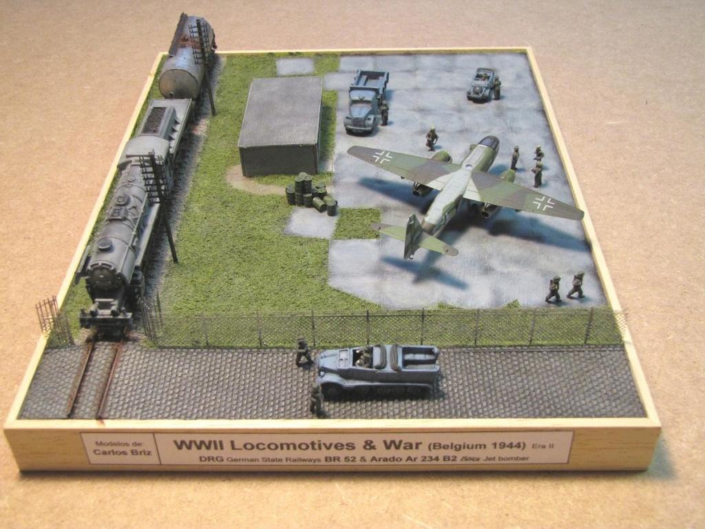 Diorama 10mm de Carlos Briz WWII - Page 2 Dioram41