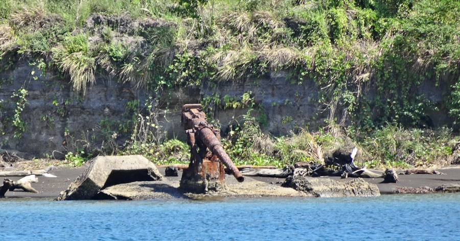 Rabaul,forteresse imprenable Dsc08710