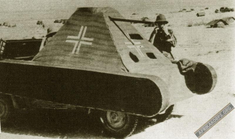 Les vehicules de Commandement de Rommel Dummy_11
